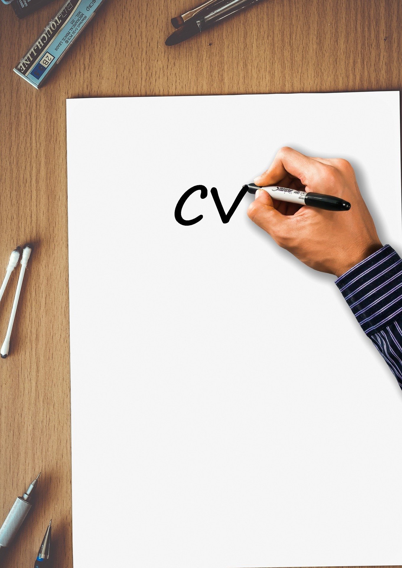 Heard of the resume filter? You can thank us later…