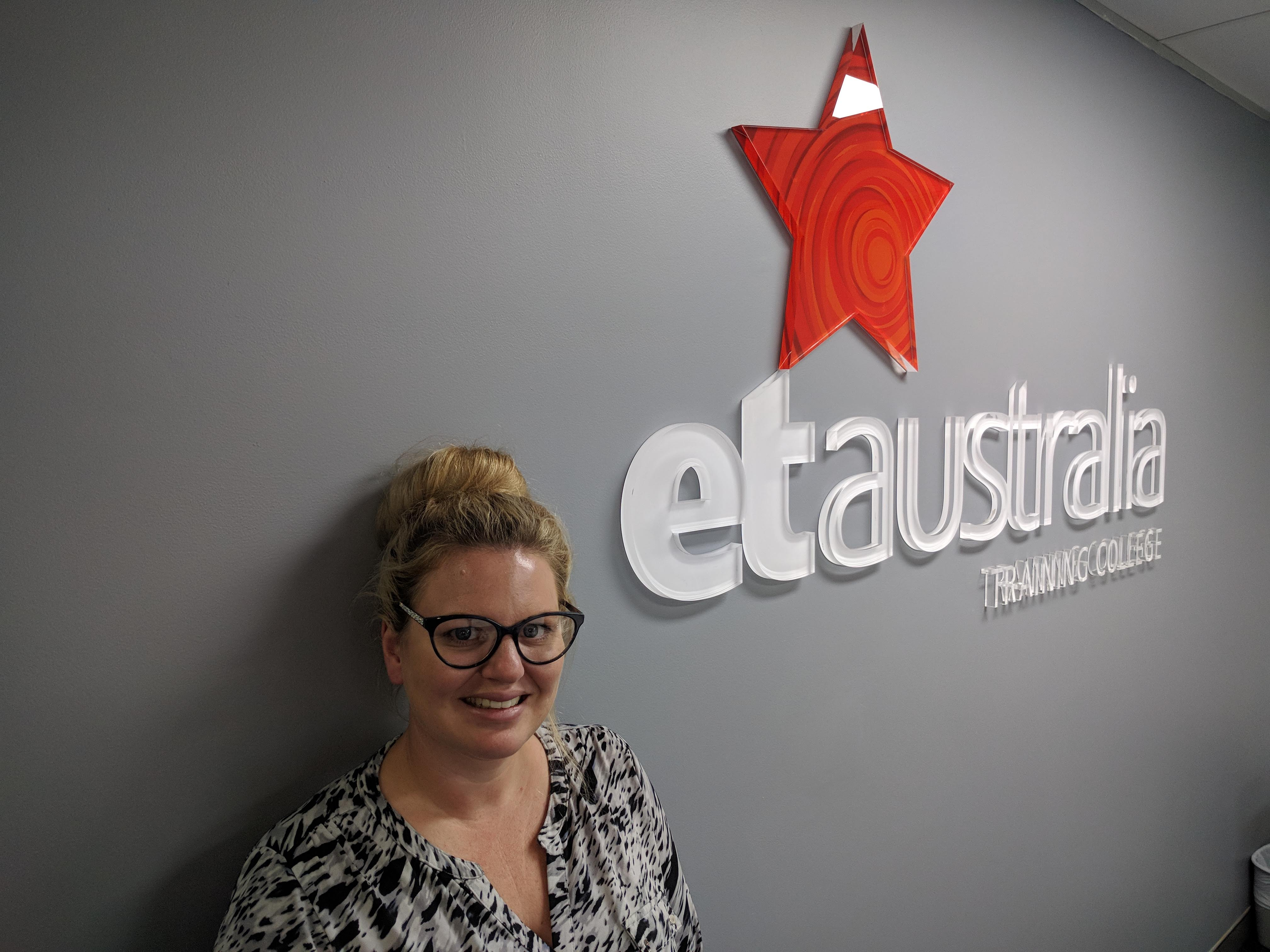 Dana Mahia Joins ET Australia Training College As Their New Business Development Manager
