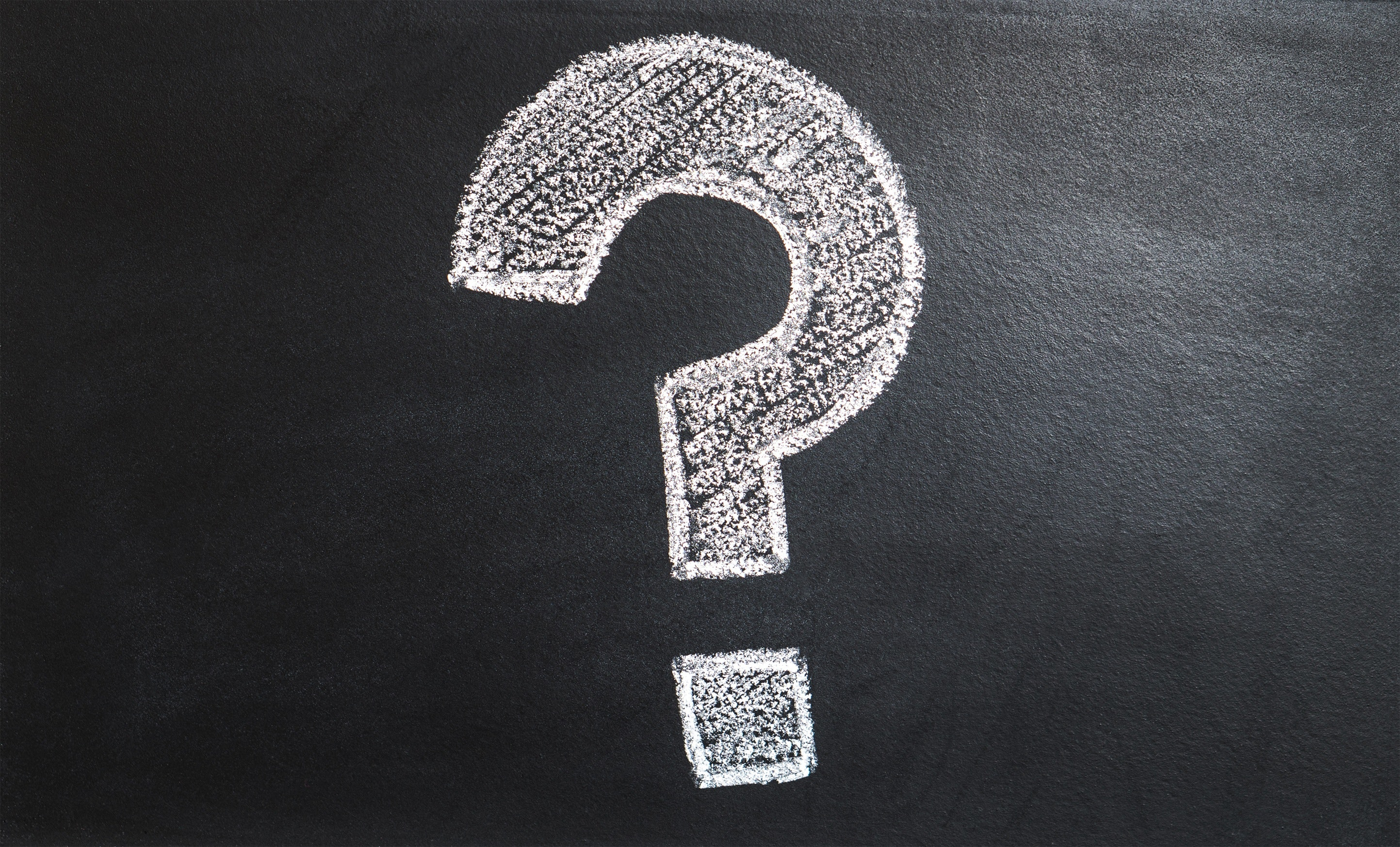 What do you look for in a Training Provider?